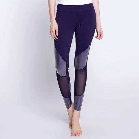 Narcando Canada Breathable Womens Mesh Leggings