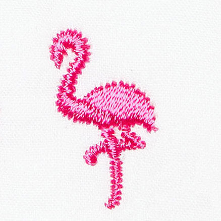 Flamingo Monogramming