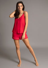 EMILIE SHORT in ROUGE