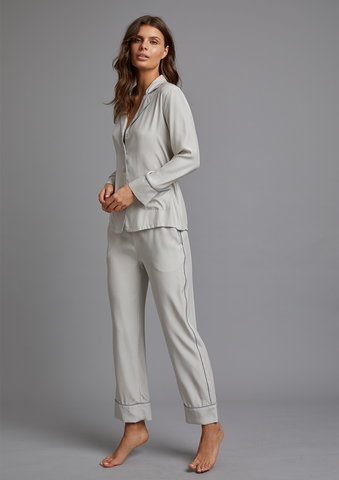 PALOMA PYJAMA PANT in MOONLIT