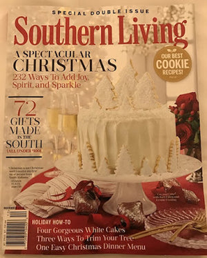 The Monogram Merchant in Southern Living Gift Guide