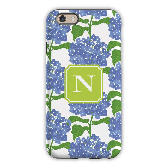 Sconset Blue Phone Case