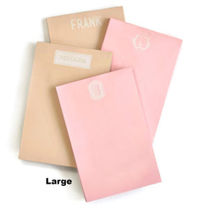 Design Your Own Pastel Notepad