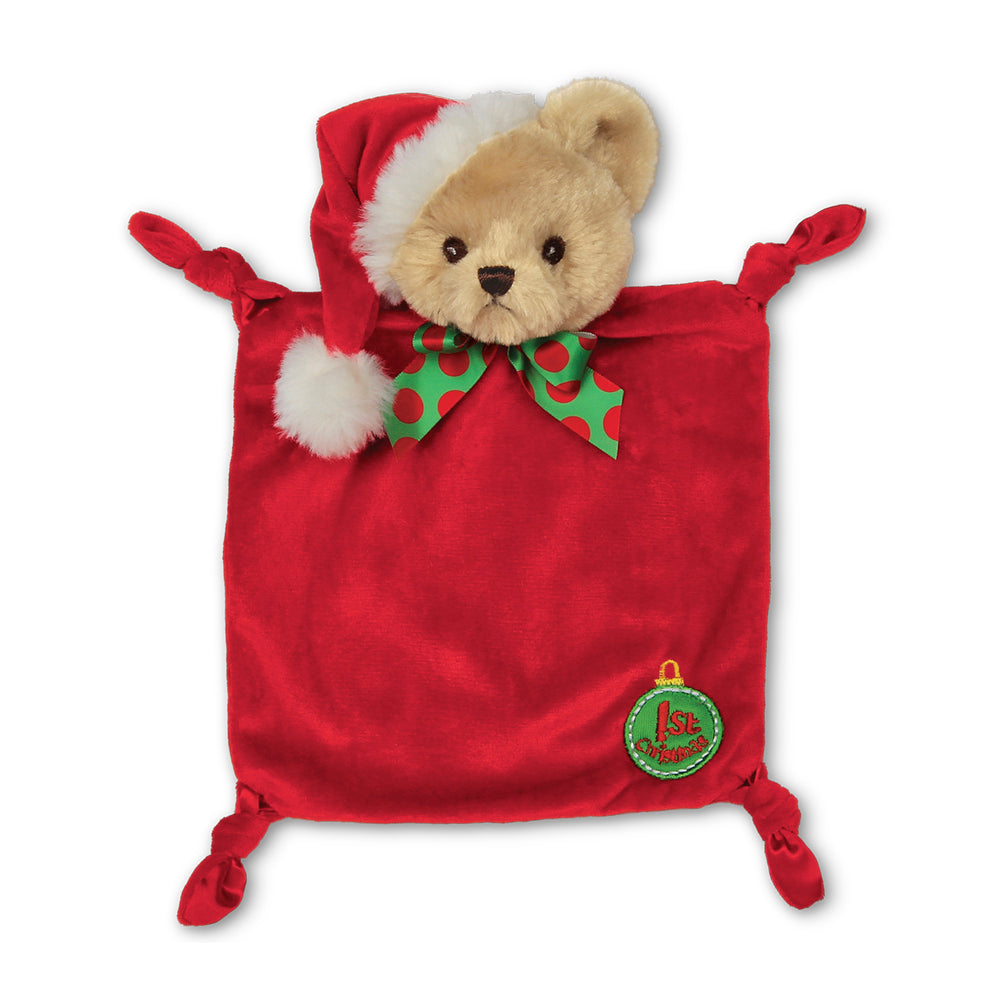 Wee Baby's 1st Christmas Bear +$8 to Personalize