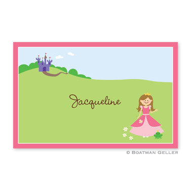 Princess Placemat