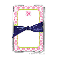 Betti Pink Notepad
