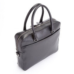 Monogrammed RFID Blocking Travel Briefcase