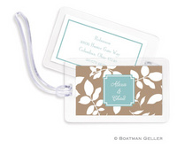 Silo Leaves Bag Tags Set