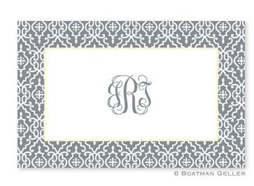 Wrought Iron Placemat