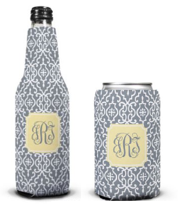 Wrought Iron Koozies