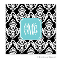 Madison Damask Coaster