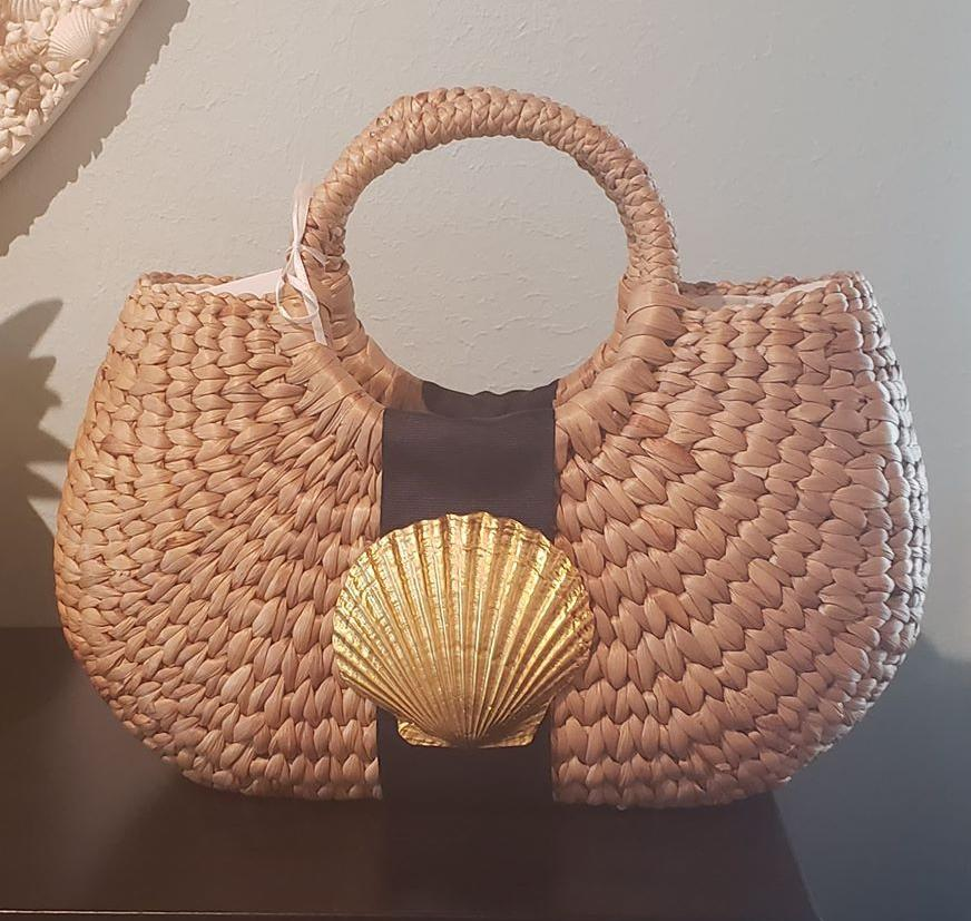 Kala Basket Handbag