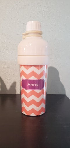 "Water Bottle ""Anna"""