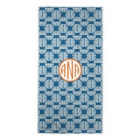 Moondance Beach Towel