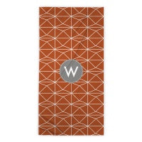 Pyramids Beach Towel