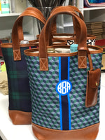 Barrington Wine Tote