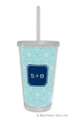 Bursts Beverage Tumbler