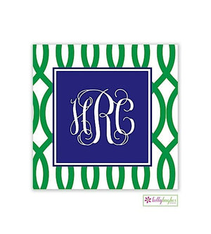Garden Gate Modern Gift Sticker