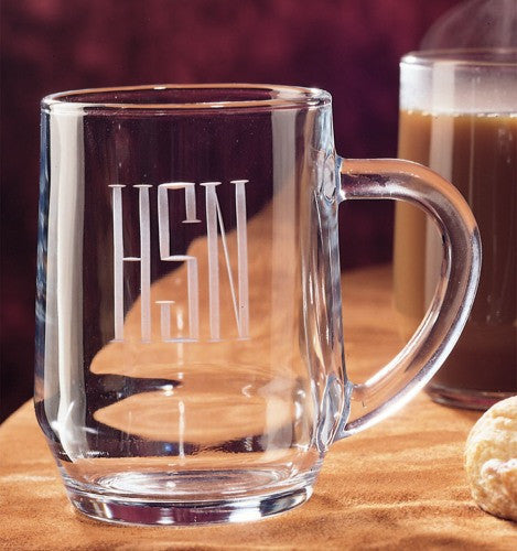 Engraved Hearthside coffee Mug