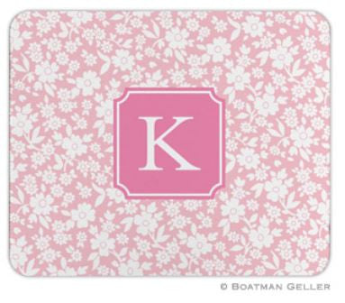 Petite Flowers Mouse Pad