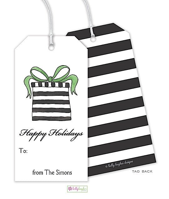 Surprise Gift Tag