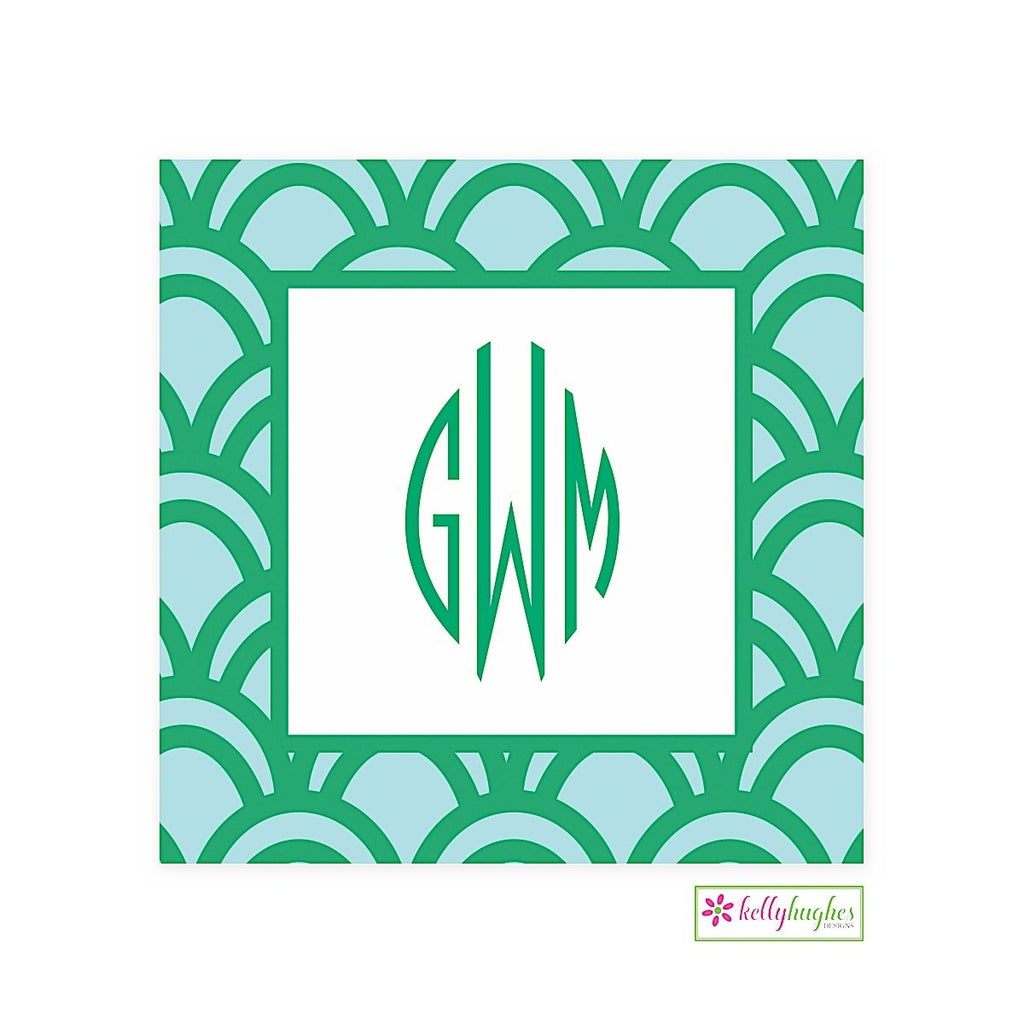 Arches Modern Gift Sticker