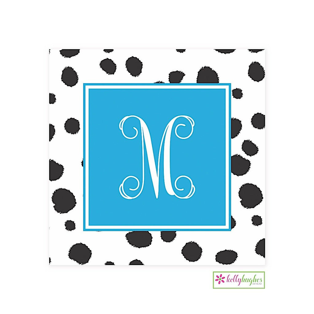 Cheetah Modern Gift Sticker