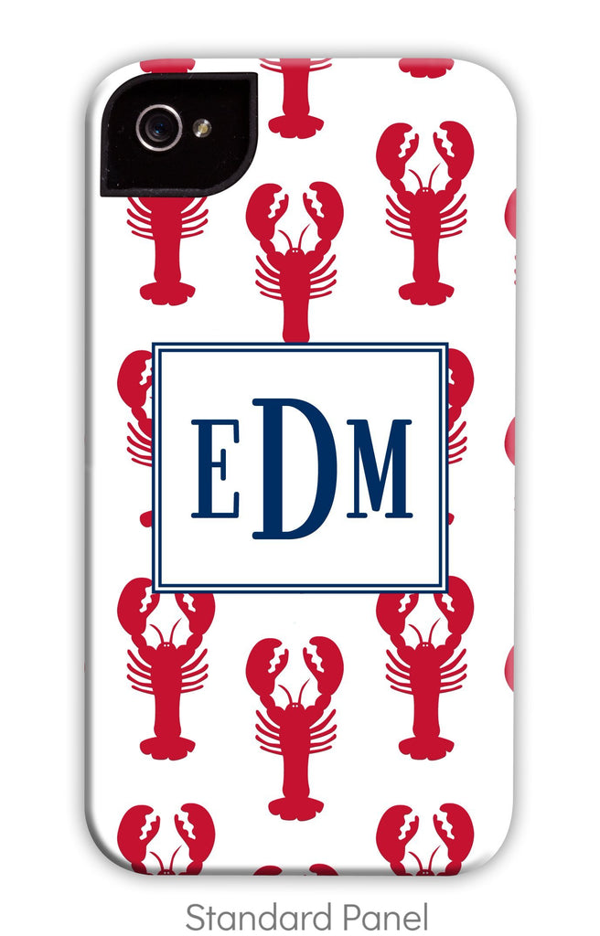 Lobster Repeat Phone Case