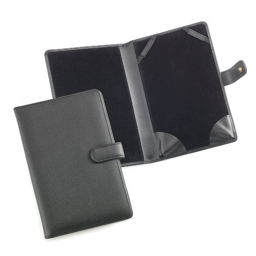 Monogrammed Leather Kindle Fire