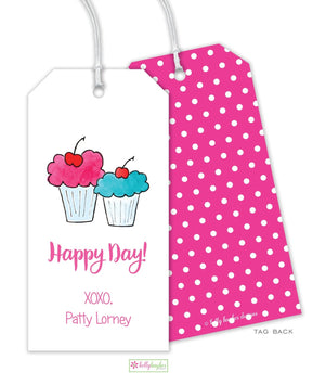 Sweet Treats Gift Tag