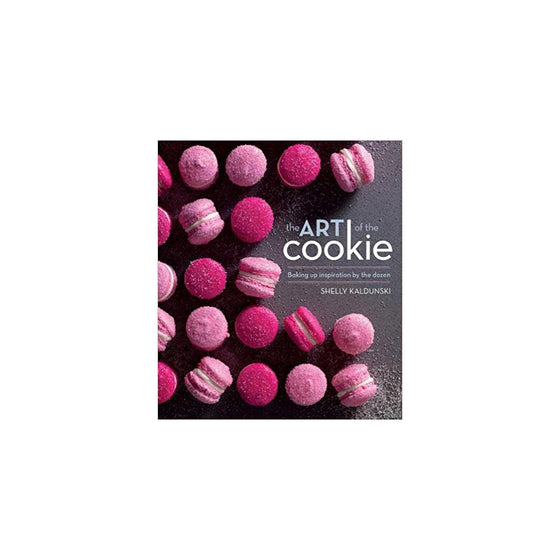 The Art of the Cookie | Baking Up Inspiration by the Dozen