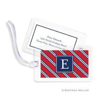 Repp Tie Bag Tags Set