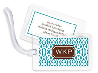 Cameron Bag Tags Set