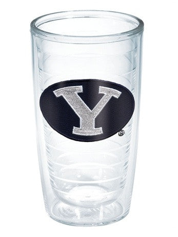 Monogrammed  Brigham Young University Tervis Tumbler