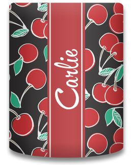 Personalized Cherry Day Koozie