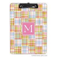 Madras Patch Clipboard