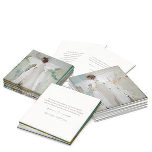 Comfort Scripture Cards by Anne Nielson
