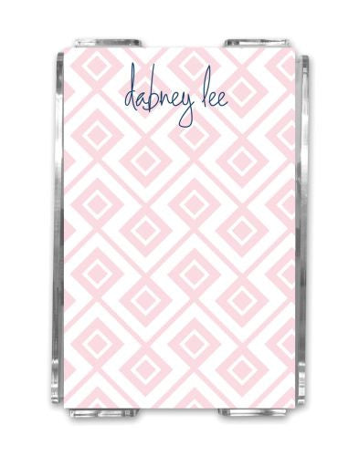 Lucy Memo Notes and Holder