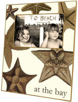 Large Starfish Picture Frame