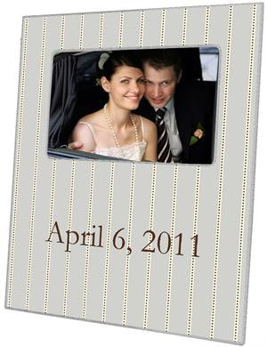 Avery Grey Picture Frame