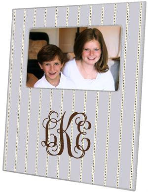Avery Lilac Picture Frame