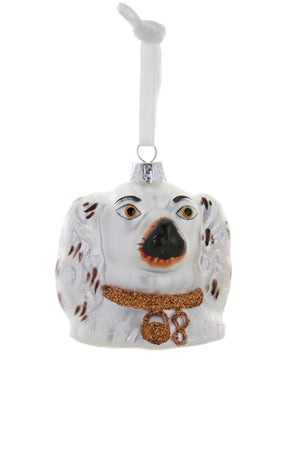 Royal Spaniel ornament