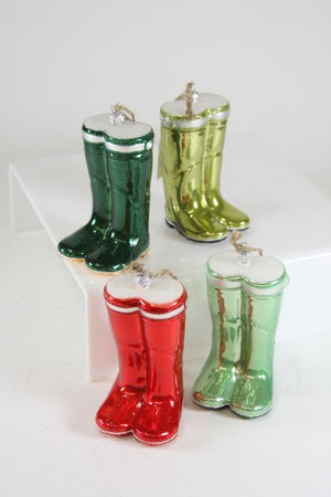 Pair of Wellies Ornament