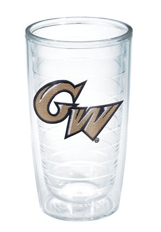 Monogrammed George Washington University Tervis Tumbler