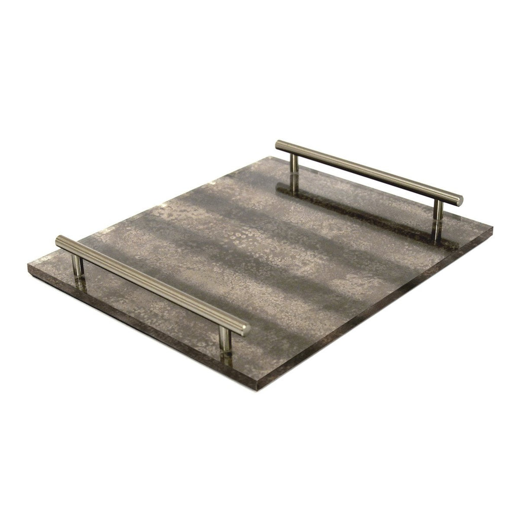 Hot Tin Roof Tray