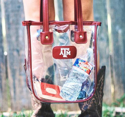 Jon Hart Game Day Tote