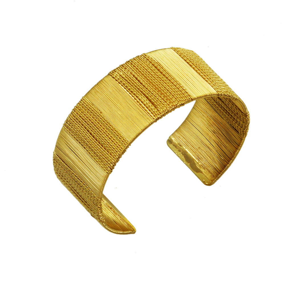 Gold Armlet