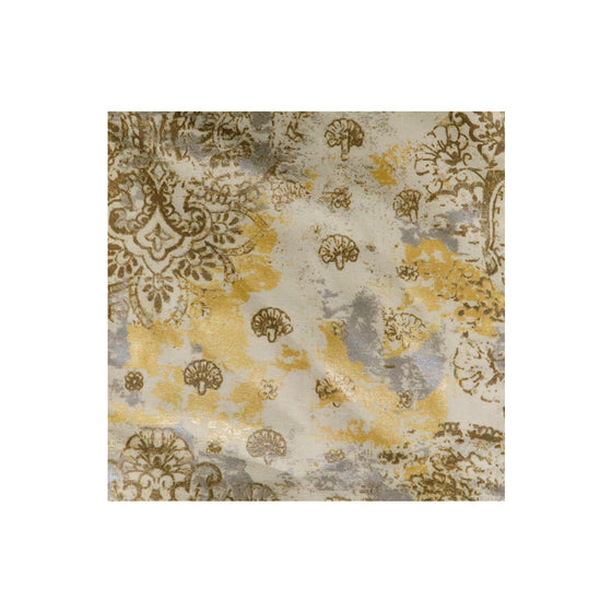 Metallic Gold Bronze Napkin