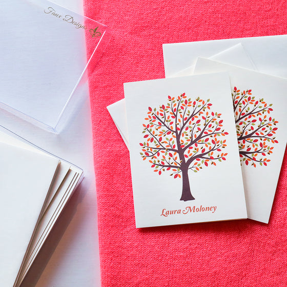 Seasonal Cards & Cashmere