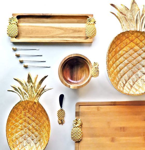 A Pineapple Party!